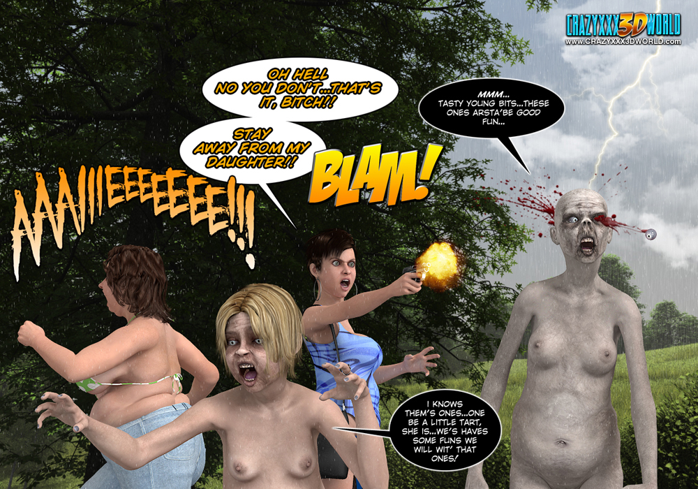 3d comic langsuirs chronicles episode 16 6